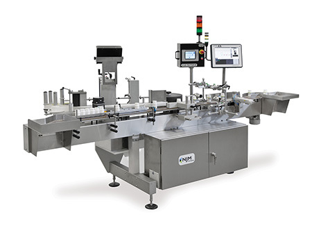 NJM Trotter W and OPTEL Track & Trace Solutions