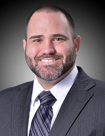 Andy Moeder, ProMach CFO