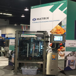 Matrix Packaging at West Pack 2019
