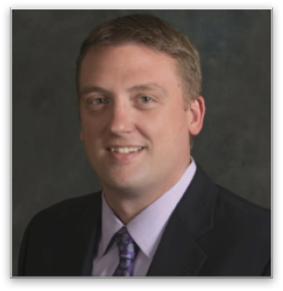 Eric Cruse, Director of Sales